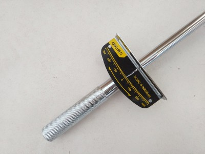 现货批发零售扭矩可调扳手力矩扳手手动力矩扳手开票据