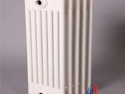 gz709钢制七柱型散热器技术标准-裕华采暖
