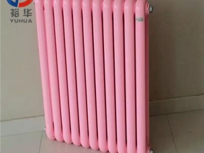 gz209钢制二柱型暖气片报价-裕圣华品牌