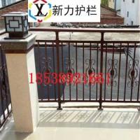 周口 铝合金阳台护栏的作用是什么