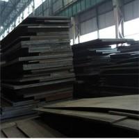 双金属复合堆焊钢板 厂家直销6+4耐磨板 济宁金品复合板