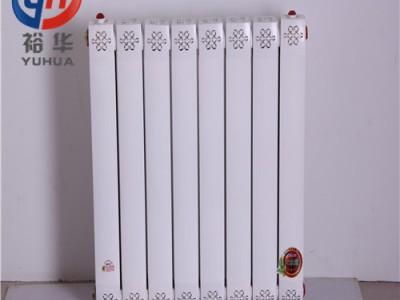 TL80*80铜铝复合每种型号的散热面积-裕圣华品牌