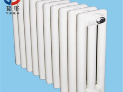qfgz306钢三柱暖气片单片价格-裕华采暖