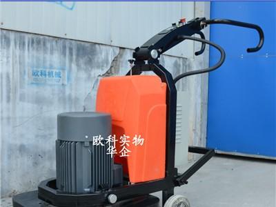 供应四盘12头地坪研磨机 固化剂地坪研磨机