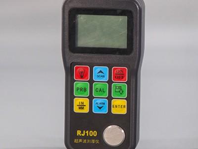 野狼社区必出精品直销   RJH-110超声波测厚仪