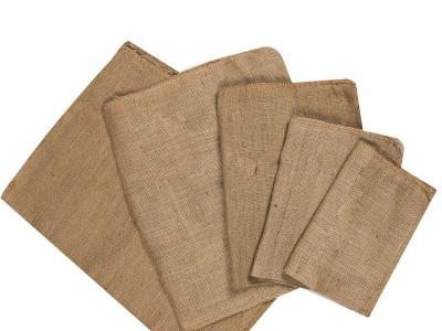 老式麻布编织袋 防汛麻袋包装陈皮五金老式麻包袋 防滑铺路麻袋