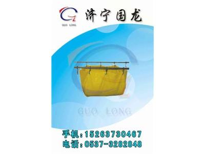 低价促销耐高温防渗漏ABS塑料材质隔爆水袋,煤矿专用隔爆水袋