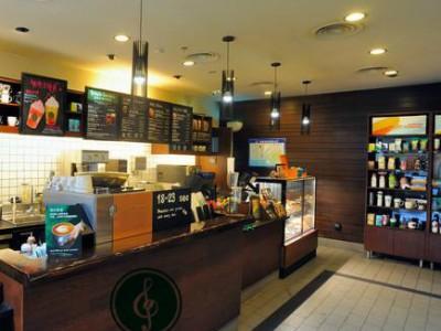 开咖啡馆的人都有哪些共通性?