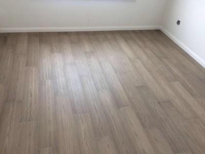 新科隆地板-K726 实木地板