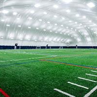 气膜建筑  气膜体育馆有什么优势