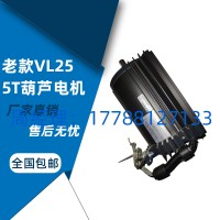 盾构机配件环链葫芦电机新款3.2T 现货供应