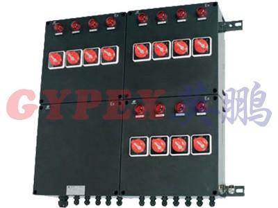 大丰BXK55-T 照明(动力)防腐防爆配电箱