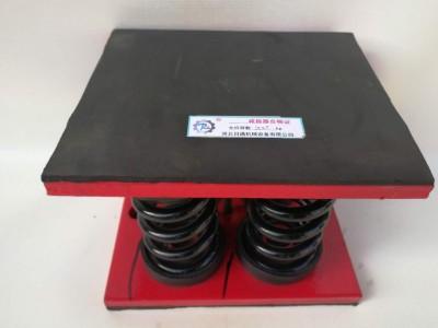 日通ZGT坐式空调减震器 阻尼弹簧减震器 机床减震器在线报价