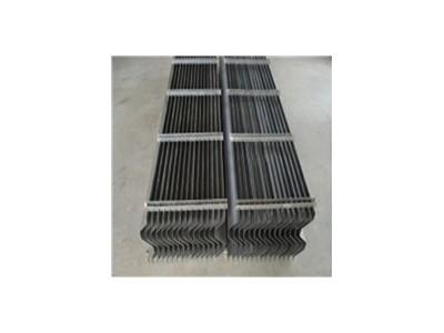 折流板除雾器用于烟气脱硫塔还有平板式除雾器