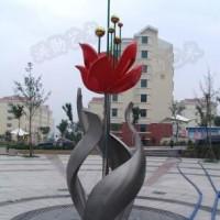 仙桃园林景观雕塑A仙桃不锈钢雕塑