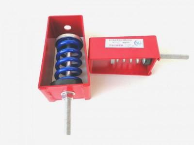 日通吊式弹簧减震器厂家 空调减震器 风机减震器在线报价