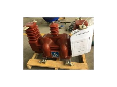 jlszv-10户外干式计量箱生产厂家