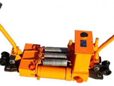 400型液压轨缝调整器选山东百一 铁道缝调整器行家
