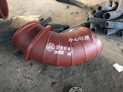 螺旋双金属复合管「江苏江河」