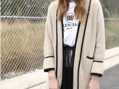 时尚潮牌霓尚如歌19秋品牌折扣女装抖音直播货源批发