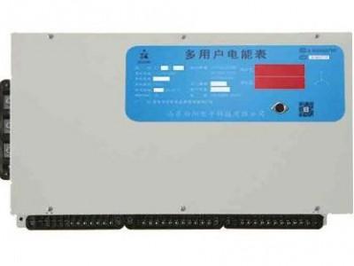 XY-70/74/75型阶梯控制性电能表