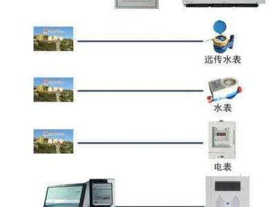 用电管理及抄表系统