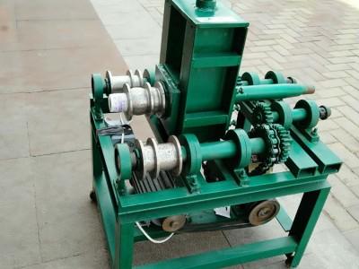 圆管压弯机 方管压弯机厂家 电动弯管机低价