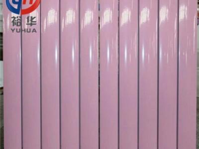 TL75/75铜铝复合散热器多少钱一柱_裕圣华品牌