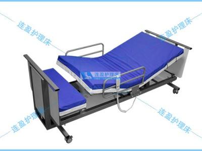 肇庆护理电动床针对行动不便的患者解决困难