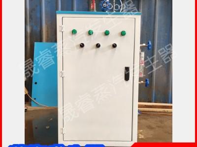 木材处理用免检蒸汽机 电磁蒸汽发生器电热锅炉 控制方便出汽快