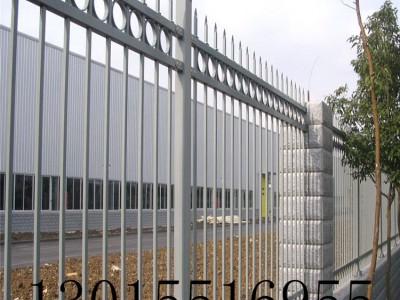 原阳锌钢护栏 道路护栏 新力护栏生产厂家