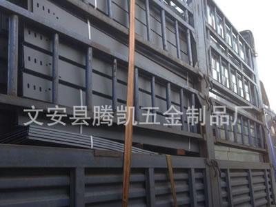 廊坊梯级式镀锌电缆桥架厂家大量供货_腾凯