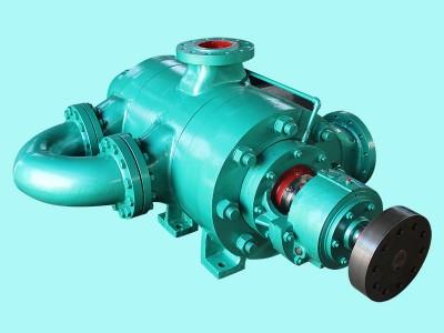 湖南 ZPD720-60*9 自平衡多级离心泵