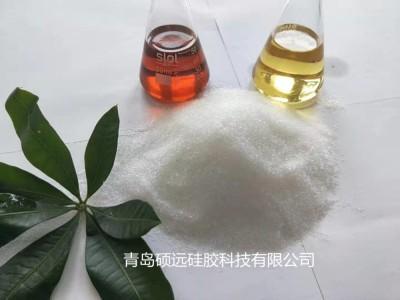 大量供应   硅胶油品脱色砂