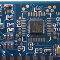 意法半导体STM3RF100RD 芯片解密 解密技巧