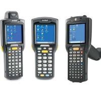 斑马ZebraMC3200/mc32NO条码采集器