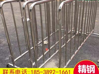 红旗锌钢护栏 道路护栏  新力金属有限公司