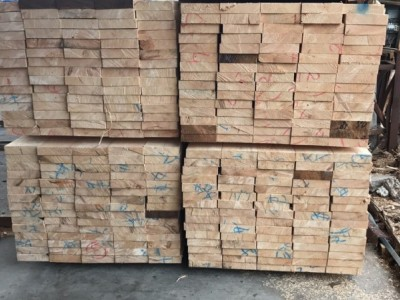 苏州建筑木方行情