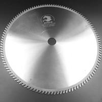 铝合金锯片的正确修磨方式
