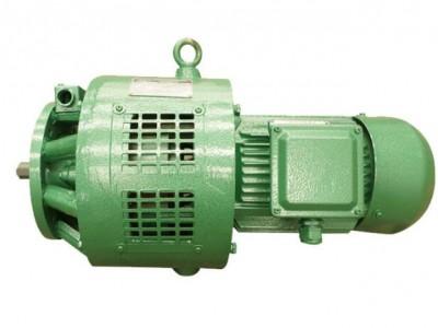盛灵YCT系列0.37Kw电磁调速电机印染设备用调速电机