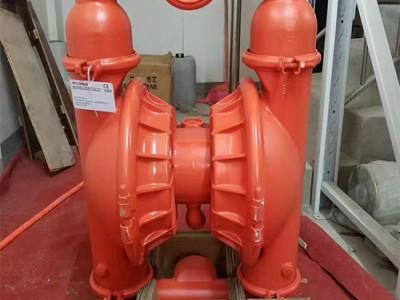 盾构机配件 美国威尔顿隔膜泵 现货供应 欢迎询价