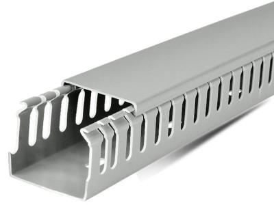 热销低烟无卤线槽,低烟无卤PVC线槽,产品不含卤素