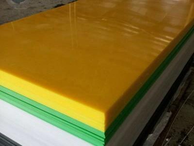 厂家批发高分子煤仓衬板 聚乙烯耐磨板 料仓衬里