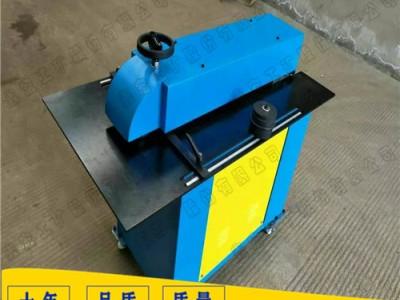 供应牛头剪板机 出自鑫宏广为喜欢 剪版压筋一体机