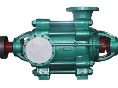 中大MD580-70*3系例多级耐磨离心泵