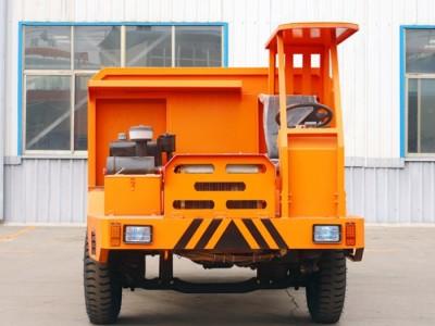 厂家定矿用四轮四不像车柴油煤矿用车矿用四轮车四不像无轨胶轮车