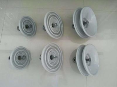 U160BP/155高压悬式陶瓷绝缘子直销