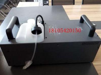 拓展训练屏蔽远红外线激光消防烟雾发生器自能自动冒烟机械设备