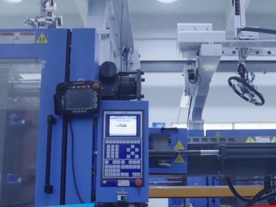精密塑料件开模注塑制造加工塑胶定制开发大型成型模具自动化生产