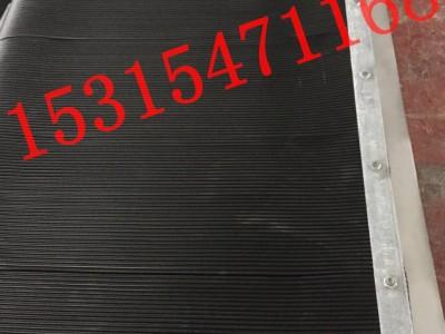 抗低温专用挡尘帘防尘帘    东北地区电厂专用挡尘帘防尘帘